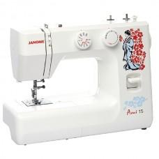 Швейная машина Janome Ami 15