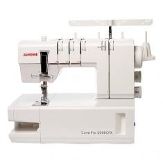 Распошивальная машина Janome CoverPro 2000CPX
